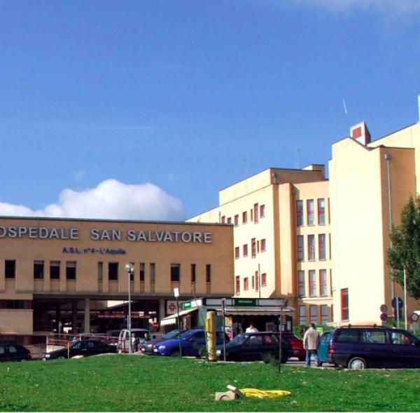ospedalecivilelaquila