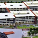 Nuovo Ospedale di Trento: Guerrato vince il più grande appalto della storia del Trentino